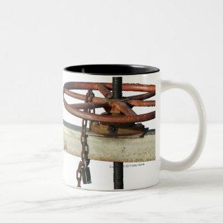 Lake Platform Mug