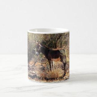 Lake Pleasant Donkey Coffee Cup/Mug Coffee Mug