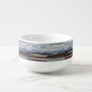 Lake Pleasant Soup Mug