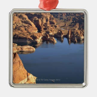Lake Powell Christmas Ornament