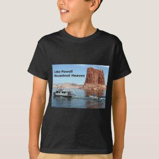 Lake Powell Houseboat Heaven, Arizona, USA T-Shirt