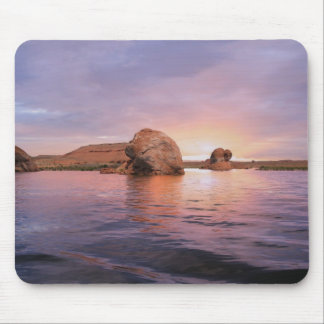 Lake Powell Sunset Mouse Pad