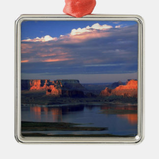 Lake Powell Utah Christmas Ornament