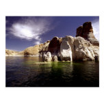 Lake Powell Utah Postacard Postcards