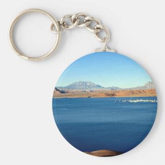 Lake Powell, Utah, U.S.A. Key Ring