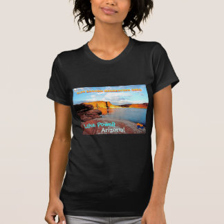 Lake Powell Vintage Style T-shirts