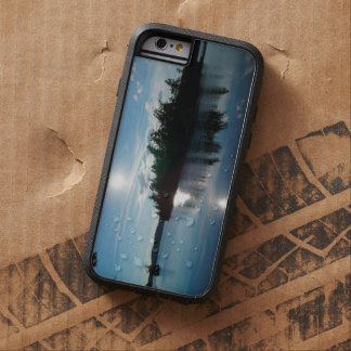 Lake Scenery iPhone 6, Tough Xtreme Case iPhone 6 Case