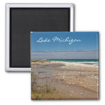 Lake shore magnets