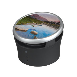 Lake Solitude Bluetooth Speaker