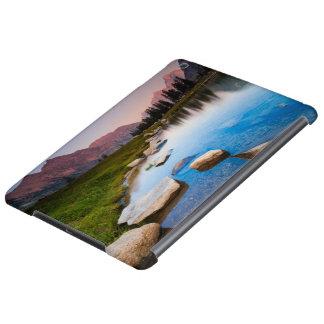Lake Solitude Case For iPad Air