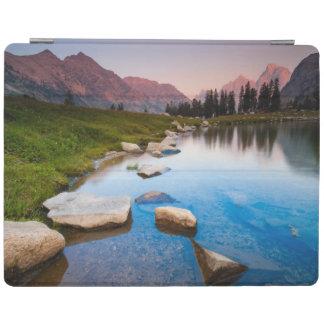Lake Solitude iPad Cover