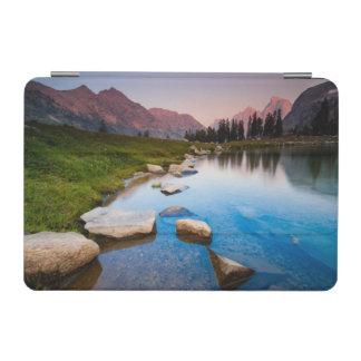Lake Solitude iPad Mini Cover