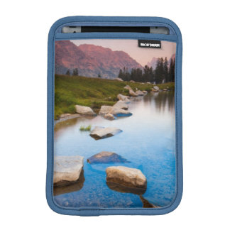 Lake Solitude iPad Mini Sleeve