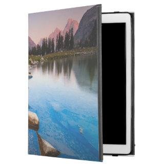 "Lake Solitude iPad Pro 12.9"" Case"