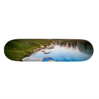 Lake Solitude Skate Board Deck
