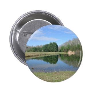 Lake Stevens 6 Cm Round Badge