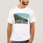 Lake Stevens View of the Toll House T-Shirt