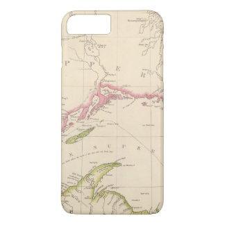 Lake Superior iPhone 8 Plus/7 Plus Case