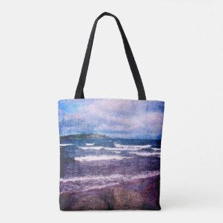 Lake Superior Islands Tote Bag