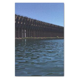 Lake Superior Michigan Tissue Paper