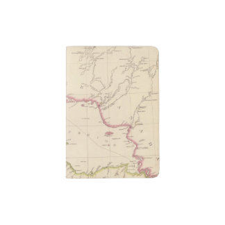 Lake Superior Passport Holder