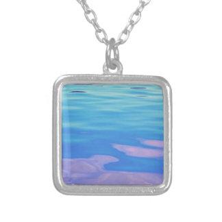 Lake Superior Reflection Custom Necklace