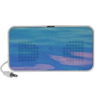 Lake Superior Reflection Portable Speaker