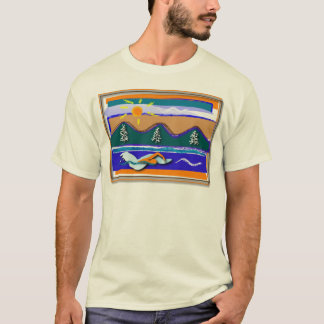 Lake Swim T-Shirt