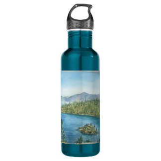 """Lake Tahoe"" 710 Ml Water Bottle"