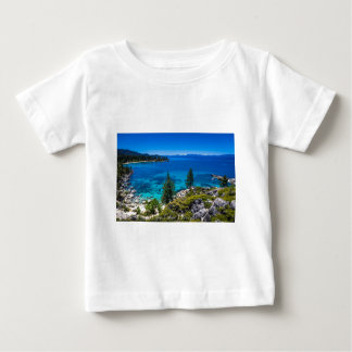 Lake Tahoe Baby T-Shirt