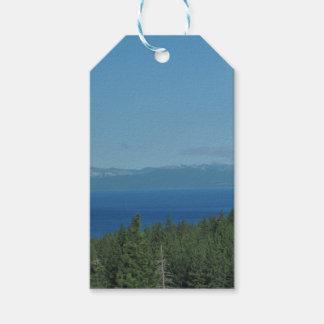 Lake Tahoe Gift Tags