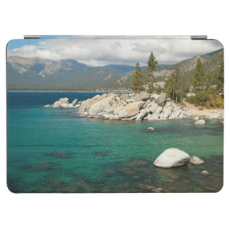 Lake Tahoe Landscape iPad Air Cover