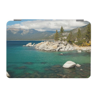 Lake Tahoe Landscape iPad Mini Cover