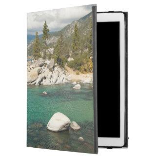"Lake Tahoe Landscape iPad Pro 12.9"" Case"