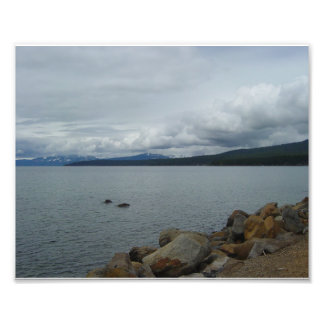 Lake Tahoe Photo Print