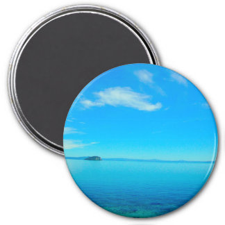 Lake Taupo, New Zealand magnet