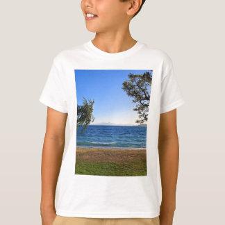 Lake Taupo, New Zealand T-Shirt