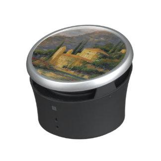 Lake Villa Bluetooth Speaker