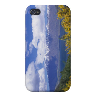Lake Wakatipu and the Remarkables, Queenstown, iPhone 4 Case