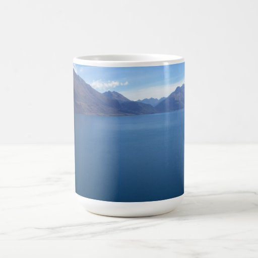 Lake Wakatipu Mugs