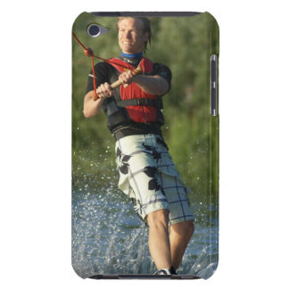 Lake Wakeboarder iTouch Cases iPod Touch Covers