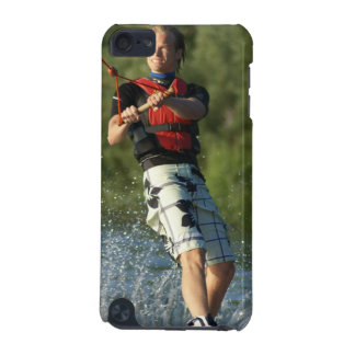 Lake Wakeboarder iTouch Cases iPod Touch 5G Cover