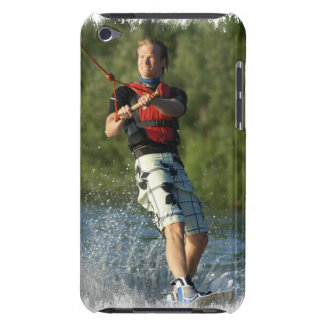 Lake Wakeboarding  iTouch Case iPod Touch Case