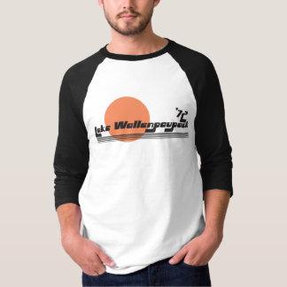 Lake Wallenpaupack 3/4 Sleeve Shirt