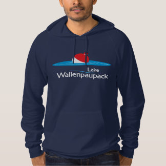 Lake Wallenpaupack Fishing Sweatshirt