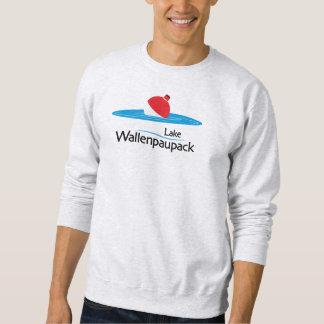 Lake Wallenpaupack Fishing Sweatshirt
