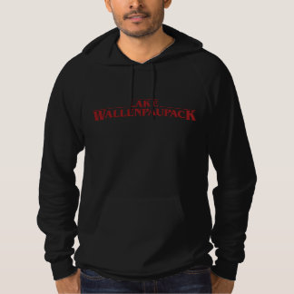"Lake Wallenpaupack ""Stranger Things"" Sweatshirt"