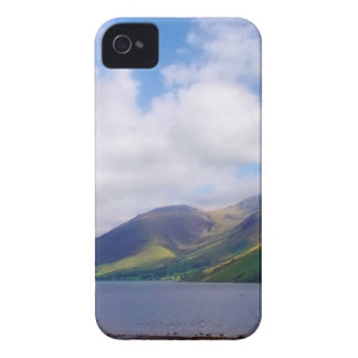 Lake Wastwater District iPhone 4 Cases