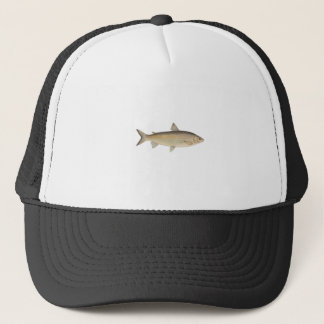 Lake Whitefish Trucker Hat