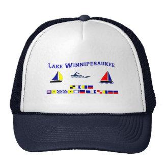 Lake Winnipesaukee, NH Hat